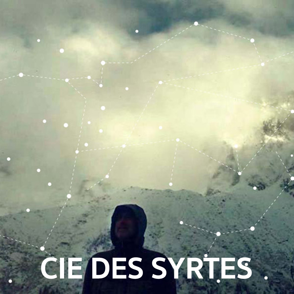 Cie des Syrtes-Man-on-the-snow