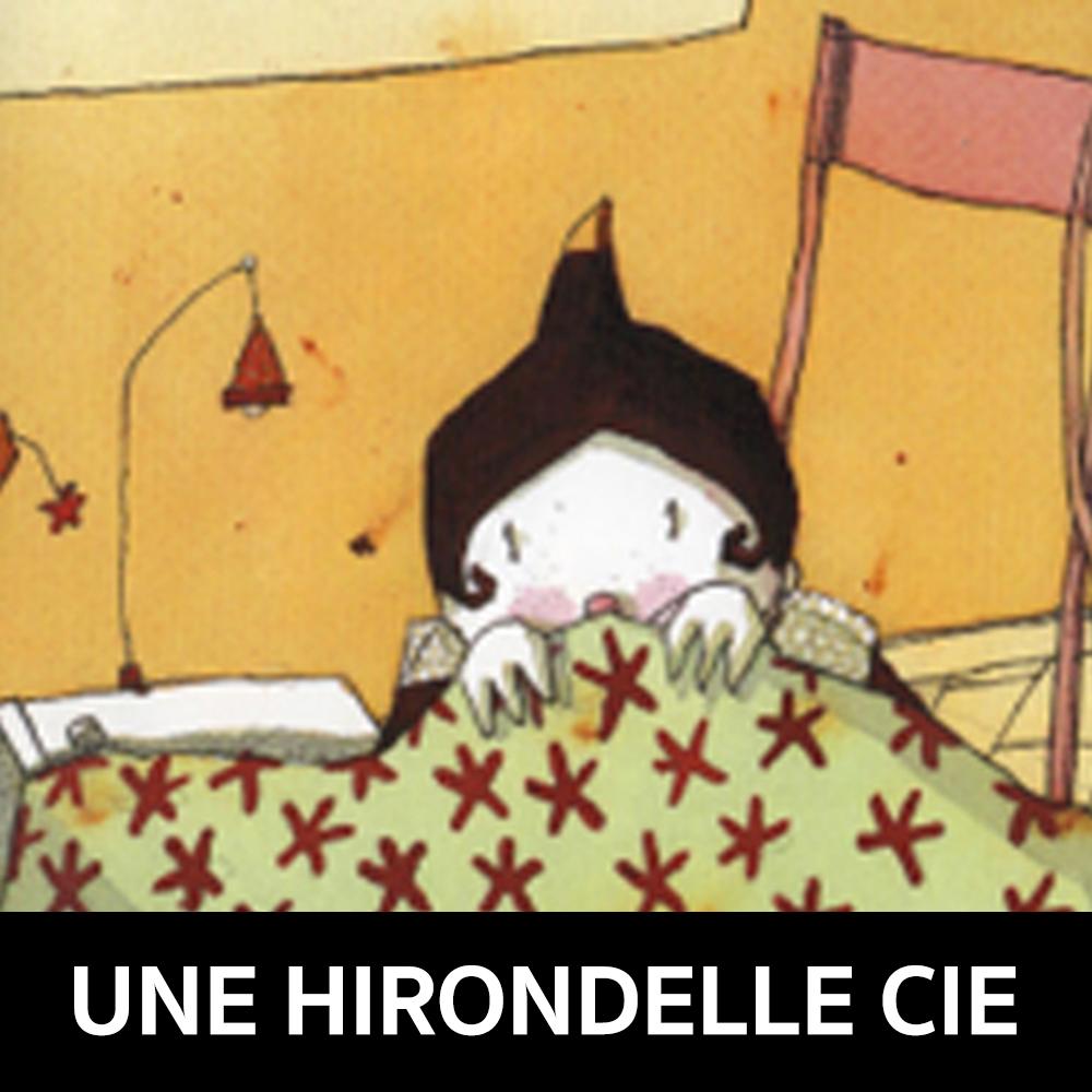 Hirondelle Cie-ma couverture