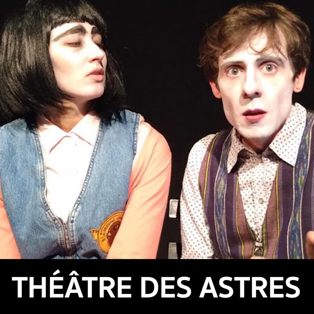 Théâtre des astres