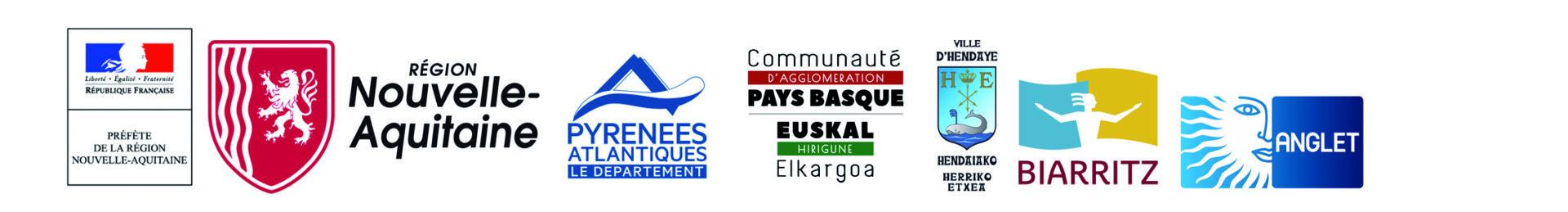 Logos partenairessanschimeres